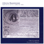 A Lively Experiment Reflections on the Charter of 1663