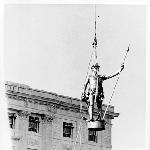 State Photographer Alex Tavares photographs, 1957-1994