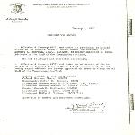 Executive Orders, 1977